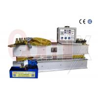 Wholesale 54 - 55 Inches Conveyor Belt Splicing Machine High Performance With Electric Pump from china suppliers