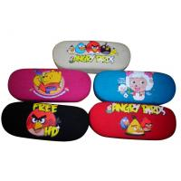 Wholesale cute semi hard kids eye glasses cases for spectacle frame from china suppliers