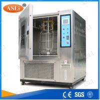 Wholesale Xenon Accelerated Weathering Aging Test Chamber , Enviromental Test Chamber from china suppliers
