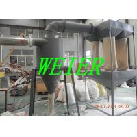 Wholesale Wood Powder Grinder Machine Plastic Auxiliary Equipment / Grinding Machine from china suppliers