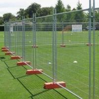 Buy cheap Temporary Fence with Not-fade, Heavy Duty, Cost Effective Features from wholesalers
