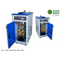 Wholesale Vertical 6kw Electric Steam Boiler Low Pressure For Hotel / School / Bathing from china suppliers