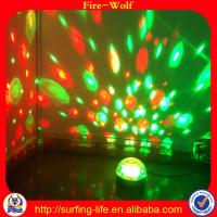 Wholesale 2014 super hot  led speaker led color changing speaker wholesale from china suppliers
