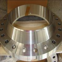 Buy cheap GOST/ГОСТ 12836 12821 12820 Stainless Steel Flange TP904L Gost 9941-81 from wholesalers