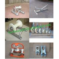 Wholesale Straight Cable Roller,Cable Roller Guides,Corner Cable Roller,Nylon Cable Roller from china suppliers