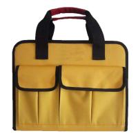 Wholesale Tote Soft  Nylon  Mechanic Tool Bag With Multiple Pockets Size Customized from china suppliers
