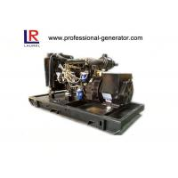 China Open 15kw Diesel Generator Set Water Cooling 4 Stroke 1500rpm / 1800rpm on sale