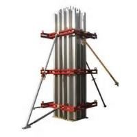 Wholesale Shearing Force Q235 and cold rolled steel Wall - concrete column formwork from china suppliers