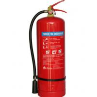 Wholesale ABC Portable Dry Chemical Fire Extinguisher 12kg For Factory / School CE Approved from china suppliers