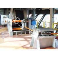 Wholesale High Efficient Hydraulic Offshore Marine Spooling Device Winch For Ship from china suppliers
