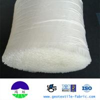 Wholesale 1.5mm Fibrillated Concrete Reinforcing Fibers Corrosion Resistence from china suppliers