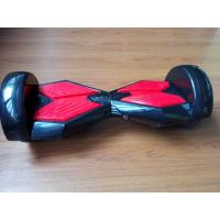 Wholesale Standing 2 Wheels Electric Scooter Board , self balance electric scooter from china suppliers