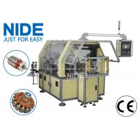 Wholesale Full Automatic Armature rotor Double Flyer Copper coil Wire Winding Machine from china suppliers