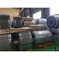 Wholesale 2B NO.1 Surface 304 Stainless Steel Coil SUS430 / Prime Cold Rolled Steel Coils from china suppliers