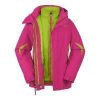 Wholesale 2012 Fashion Lady Winter Ski Jacket (PH-S06) from china suppliers
