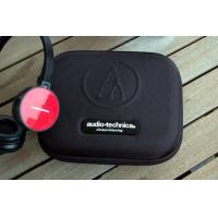Wholesale Durable Nylon EVA Pouch Case For Audio-Technica Headphone from china suppliers