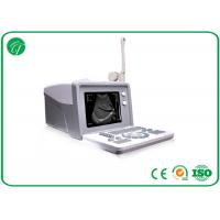 Wholesale Real - Time Dynamic B Mode Ultrasound Scanner 3.5MHz Convex Probe 10 Inch from china suppliers