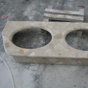 Wholesale engineered stone countertops, stone countertops, engineered stone counter from china suppliers