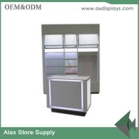 Cosmetic counter display makeup beauty shop furniture cosmetic shop furniture