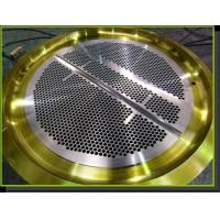 Wholesale Forged Steel Plate Heat Exchanger Tube Sheet GB/T ASME ASTM DIN EN Standard from china suppliers