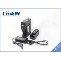 Wholesale Linkav - C322S Nlos Cofdm Audio Wireless Transmitter Wireless Video Sender from china suppliers