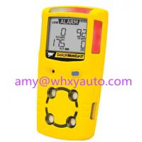 Wholesale Honeywell BW 1-Gas Detector(%LEL) Anayzer One Gas Detector MC2-0W00-Y-CN with good price from china suppliers