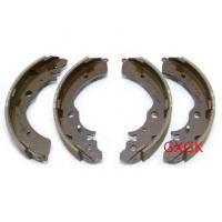 Wholesale Brake Shoe Set 43153-SM4-A01 fits Honda Accord crv civic rear Genuine Japanese spare parts from china suppliers