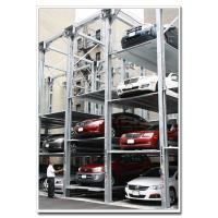 Wholesale multi-level car storage car parking lift system mechanical car parking system SUV storage from china suppliers