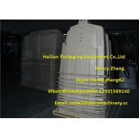 Wholesale Farm Breeding Equipment Calf Cage / Calf House For 3 Month Dairy Calves from china suppliers