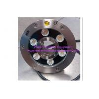 Wholesale Submersible Underwater Fountain Lights Sub Led Donat Light Middle Smooth Hole Dia 145mm from china suppliers