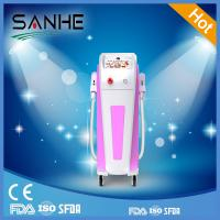 Quality Discount. SHR and STR German 10.4' Screen 10Hz Fast Hair Removal ipl shr laser with CE for sale