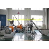 Wholesale Economic Single Screw Extruder 135MM For Styrofoam Insulation Sheets from china suppliers