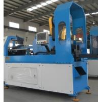 Wholesale Stable Copper Tube Making Machine , CNC Tube Cutting Machine For Square Tube from china suppliers