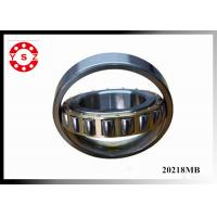 Wholesale 202 Series Brass Cage Spherical Roller Bearing Single Row 20218MB from china suppliers