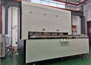 Wholesale Square MBR Membrane Welding Machine Square Flat Eddy Current Welding from china suppliers