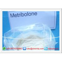 Wholesale High Purity Anabolic Steroid Raw Powder Methyltrienolone 3704-09-4 Metribolone from china suppliers