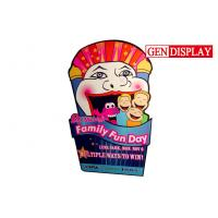 Wholesale Durable Custom Cardboard Standee Display Glossy For Famliy Party from china suppliers
