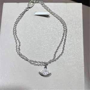 Quality Luxury jewelry Bvlgari  DIVA'S DREAM series Bracelet 18k gold Diamonds Diamond material SI H Bracelet for sale