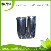 Wholesale electronics products wrapping film roll from china suppliers
