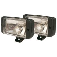 Wholesale High performance OEM Fog Light Kit with 14V DC 8000K 3000LM lamp kits for motorcycle from china suppliers
