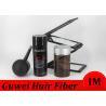 Buy cheap Anti Hair Loss Top 1 Natural Hair Building Fiber Keratin Spray Hair Fiber CE SGS from wholesalers