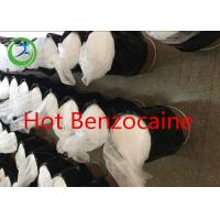 Wholesale Local anesthetic Benzocaine Hcl/Benzocaine for pain killer CAS 94-09-7 from china suppliers