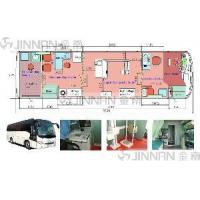Wholesale Medical Treatment Bus (9.2M) Euro 3 - Mobile Clinic from china suppliers
