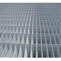 "Wholesale Square galvanized iron welded wire mesh for construction , aperture 1/4"" - 4"" from china suppliers"