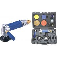 China 3/4  Professional Air Wet Sander / Polisher Kit AT-585WL-K on sale