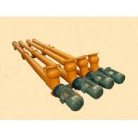 Buy cheap Advanced technology widely used screw conveyor manufacturer from wholesalers