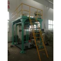 Wholesale 0.6Mpa Air Pressure FIBC Bag Packing / Ton Bag Filling Equipment 0.2KW - 5.5kW from china suppliers