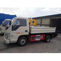 Wholesale 2017s China famous leading Forland mini 1.5tons dump truck for sale, hot sale best price forland LHD tipper from china suppliers