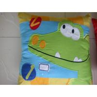 Buy cheap Patchwork Cushion from wholesalers