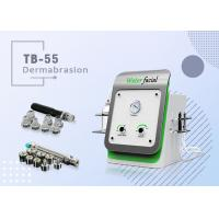 Wholesale Microdermabrasion Machine Hydradermabrasion / Diamond Dermabrasion Machine Portable from china suppliers